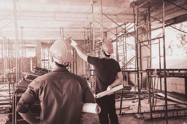 Đơn giá xây nhà cấp 4 mái tôn