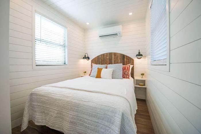 Thiết kế nhà 30m2 2 phòng ngủ